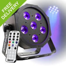 Strobe DMX DJ Lighting Single Units