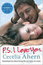 PS, I Love You, Cecelia Ahern   Paperback Book   Acceptable   9780007263080