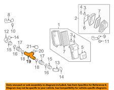 PORSCHE OEM 08-10 Cayenne-Distributor 95511004610