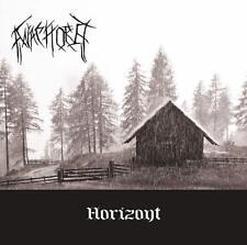 Anachoret - Horizont CD 2015 rustic black metal Germany
