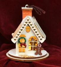 Ginger Cottages Drosselmeyer's Nutcrackers Ornament Gc107