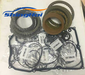 AA80E Transmission Master Overhaul Rebuild Kit For LEXUS GS460 IS LS460/LS460L