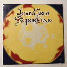 Jesus Christ Superstar 2LP MCA MAPS 2075/1-2/D Stereo