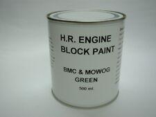 500ml BMC & MOWOG Green Heat Resistant To 190c Gloss Engine Caliper Enamel Paint