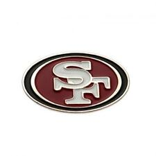 San Francisco 49ers Metal Lapel Pin Badge