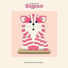 Sandra Kerr and John Faulkner - The Music from Bagpuss [CD]