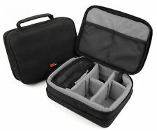 EVA Shaver Case Compatible with Philips AquaTouch Bass S5420/06 and AT890/16