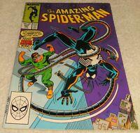 MARVEL COMICS AMAZING SPIDERMAN VOL 1 # 297 VF-