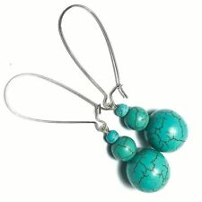 Unbranded Agate Howlite Fashion Jewellery