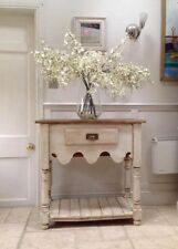 Pine Country White Sideboards, Buffets & Trolleys