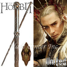 Hobbit Staff of Thranduil UC3014 Instock United Cutlery