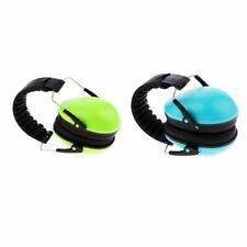 Protezioni dell'udito e paraorecchie per la sicurezza del bebè