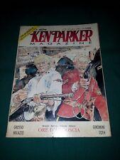KEN PARKER MAGAZINE 4