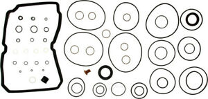 Auto Trans Overhaul Kit-TransTec Automatic Transmission Overhaul Kit WD Express