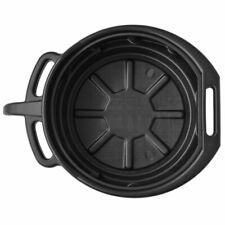 Huile De Refroidissement /& Gearbox carburant vidange BAC 10 L Capacité Seau Voiture Moto