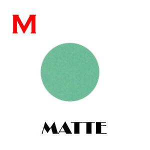 Morphe Eye Shadow Pan - ALOHA - tropical light green in a matte finish
