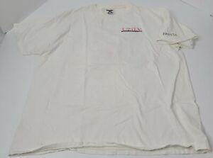 Vintage 90s UNLV Runnin Rebels Basketball T Shirt XL Single Stitch Baned Mascot
