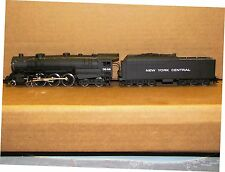 NEW YORK CENTRAL 4-6-4 HUDSON Steam Locomotive New in Box IHC 23013 HO 1:87 Scal