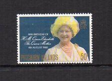PITCAIRN ISLANDS 1980 Y&T N°189 1 timbre neuf avec trace de charnière /T3815