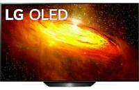 "LG OLED65BXP 65"" 4K Ultra HD HDR Smart OLED TV - 2020 Model"