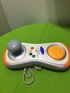 V-Tech V-Motion V-Smile System Wireless Orange Blue Replacement Controller 9148