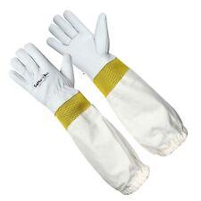 Beekeeping Gloves Beekeepers Gloves for professional Beekeeping & gardening
