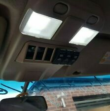 Switch Panel to replace Nissan Patrol GU Y61 Sunglass Holder Carling style *K*
