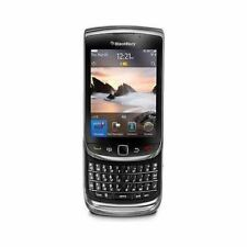 Brand New BOXED BlackBerry Torch 9800 - 4GB - Black (Unlocked) Smartphone
