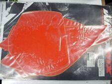 KAWASAKI KX80/85 98-13 Werx Rojo fondos