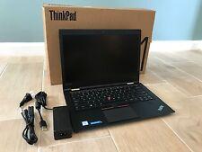 "Lenovo ThinkPad X1 Carbon 4th Gen 14"", Intel i7-6600U, 16GB RAM, 512GB PCIe SSD"