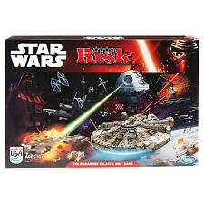 Star Wars Risk Board Game Disney Hasbro 2014 Edition
