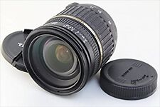 Used TAMRON zoom lens SP AF17-50mm F2.8 XR DiII for PENTAX APS-C A16P