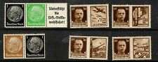 German / Italy   - MNH /MM collection