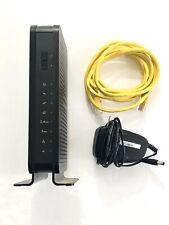 Netgear N300 Wifi Cable Modem Router Docsis 3.0 802.11