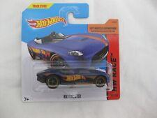 Hot Wheels 2015 Super Treasure T-Hunt $ Rrroadster Mint In Short Card