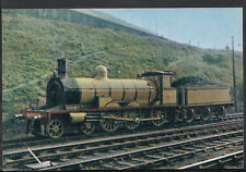 Railways Postcard - Highland Railway Locomotive No.103 -   RR1435