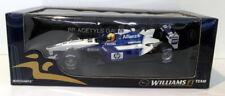 Minichamps 1/18 Scale diecast -100 020105 Williams F1 BMW FW24 R Schumacher 2002