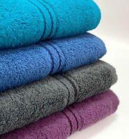 Luxury 100% Egyptian cotton hand towel super soft 600 GSM towels sheet BATHROOM