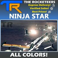 [XBOX ONE] Rocket League Every Painted NINJA STAR Vindicator Crate Import Boost