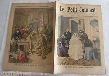 Le petit journal 1994 178 Les hommes en or de la foire au pain d'épice