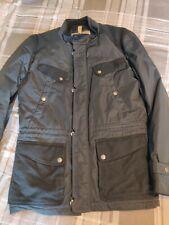 Matchless Mens Large Black G3L Winter Jacket BNWT