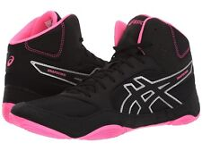 NEW ASICS SNAPDOWN 2 WRESTLING SHOES- 11.5/EURO 45 - KICKBOXING/MARTIAL ARTS/MMA