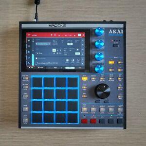 vinyl skin for Akai MPC ONE (E-MU SP-1200 style)