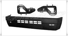 FT1211001 PARAURTI ANTERIORE COMPLETO DI STAFFE FIAT PANDA 141 DAL 01/1986->