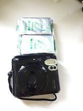 Fujifilm Instax Mini 50s Camera + 2 Films