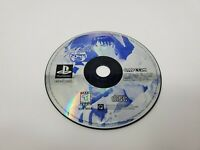 Street Fighter Alpha 2 (Sony PlayStation 1, 1996) Resurfaced Disc Only