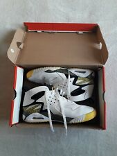 Nike Air Tech Huarache Challenge Court Andre Agassi tennis 2014 trainers UK 9.5