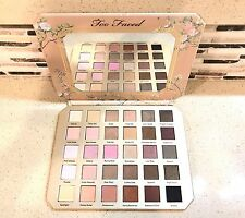 Too Faced Natural Love Ultimate Neutral Eye Shadow Collection Palette LE ~ BNIB