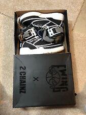 2 Chainz x Patrick Ewing Athletics Collaboration