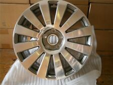"1 x Genuine Audi A8 S8 12 Spoke Single 18"" Alloy Wheel 4E0601025AC New RRP £745"